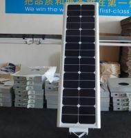 solar lamp for street and garden