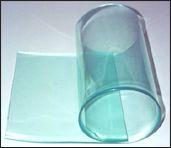PVC Transparent Soft Board