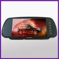 """7"""" Car Rear View Monitor"""