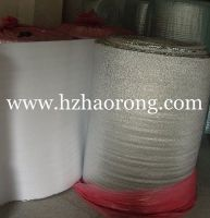 Heat insulation material, Heat isolation material