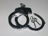 Metal Handcuff KC-2015