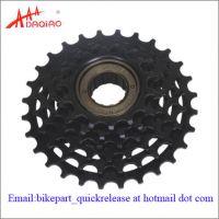 shimano multi speed freewheel 6 speed 14-28 range