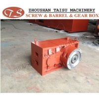 ZLYJ 146-10 plastic machine reduction single screw extruder gear box