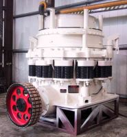 Symons cone crusher 5.5 FT