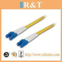 Fiber Optic Patch Cords  (LC)