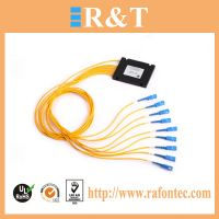 Fiber Optic PLC Splitter Module