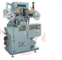 Cutting & wrapping machines for bubble gum, chewy candy and toffee