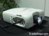 3D LED Projector
