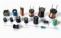 Radial inductor,drum core inductor,vertical indutor,through-hole inductor