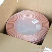 Refrigeration copper pipe
