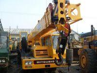 Used Tadano Crane (25T)