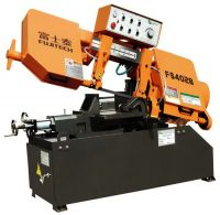 FS4028 Pivot Type Semi-automatic Band Saw