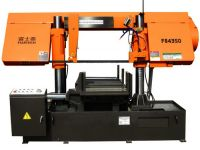 FS4305 Double Column Automatic Band Saw