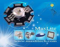3W 6-pin RGB High Power LED
