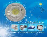 10W White High Power LED