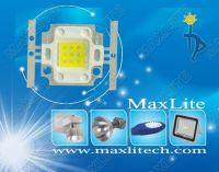 10W Super Bright White High Power LED