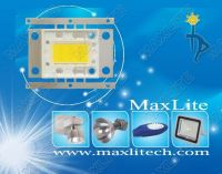 10W Super Bright Warm White High Power LED