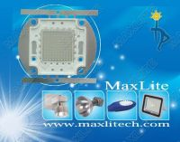 100W Blue High Power LED