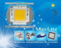 100W Warm White High Power LED