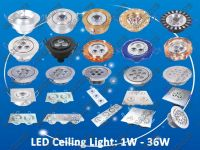High Power LED Ceiling Light