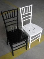 Plastic Chiavari Chair
