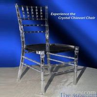 Crystal Chiavari Chair