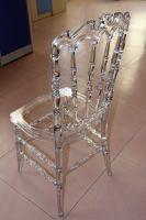 Resin Royal II Chair