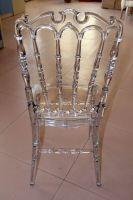 Crystal Royal-II chair