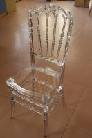 Crystal Royal-II chair