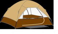 Outdoor Folding Tent