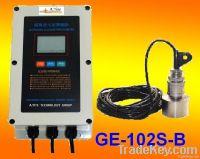 GE-102S Ultrasonic Sludge Interface Depth Level Meter