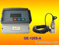 GE-102S Ultrasonic Sludge Interface Depth Level Meter