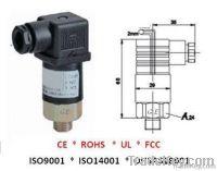 GE-208 Adjustable Pressure Switch