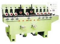 Picture Frame Making Machine