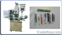 Heat transfer printing for pen