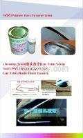 Similar 3M 94 Tape Tackifier for Chrome Trim, soft PVC decorative line