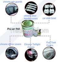 Supply the same quality 3M Adhesion promoter 4298UV and 3M Adhesion promoter K520 for automotive exterior accessories