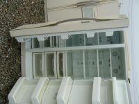 Refrigerator, Freezer, Washing machine
