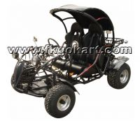 Fukang 250cc EEC Open Look Double Seat Buggy