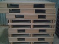 Paper pallets, Edgeboards, Wrap aroundboards, Frampack, faltboards, c-profi