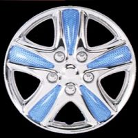 Abs Wheel Covers