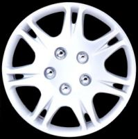 Automotive Abs Wheel Cover