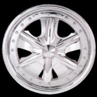 Spinner Rim Cover
