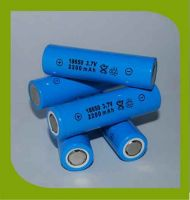 Lithium-Ion Rechargeable Battery