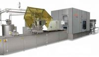 ADM-275 ONE SHOT CHOCOLATE MOULDING LINE