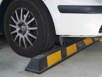 1650 Australia wheel stop parking stopper tope de estacionamiento