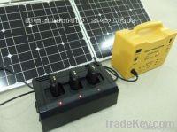 Solar Radio Charger