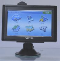 GPS Car Navigation