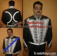 Hussars Tunic  -   Hussar Jackets  By Rizcom Marketing