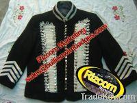 Hussar Coat - Hussars Jacket  By Rizcom Marketing